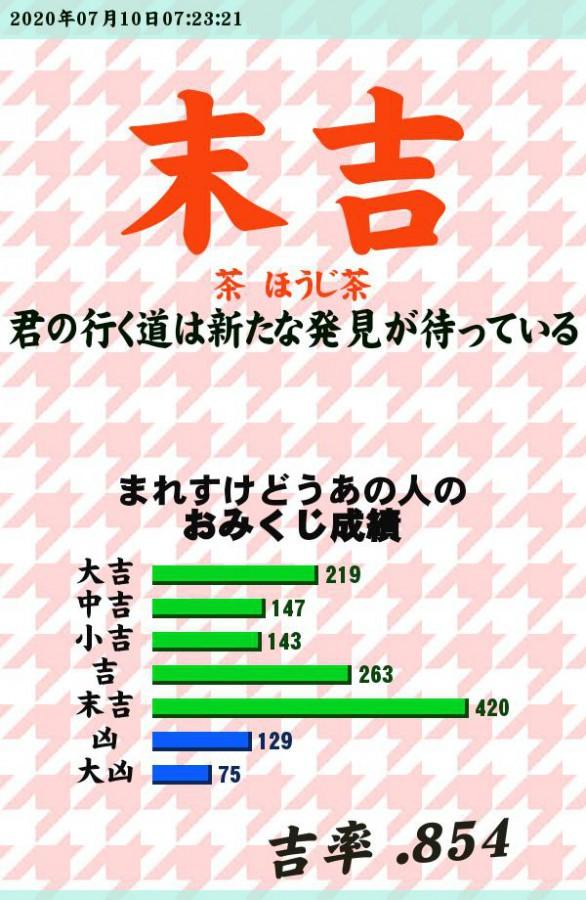 """今日のおみくじ!<br /> きんようび~~~('、3_ヽ)_<br /> <a style=""""text-decoration: none;"""" href=""""http://p.eagate.573.jp/gate/e/toomikuji.html?from=article"""">http://p.eagate.573.jp/gate/e/toomikuji.html?from=article</a>"""